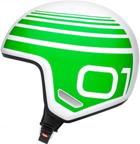 Chullo-Green